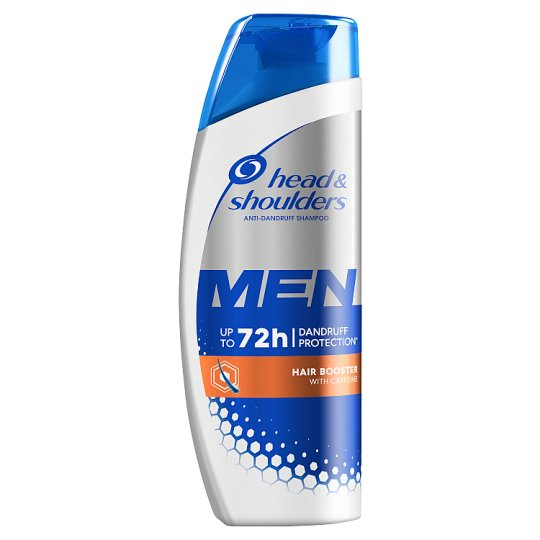 image 1 of Head And Shoulders Men Ultra Hair Booster Shampoo 225Ml