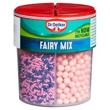 Dr.Oetker Fairy Princess 4 Cell 77G