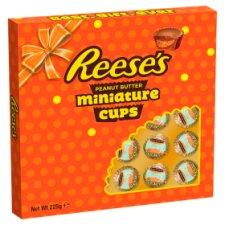 Reese's Miniatures Gift Tray 225G