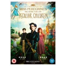 Miss Peregrine's Home For