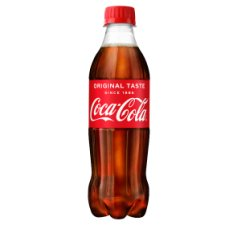 Coca Cola Coke 375Ml