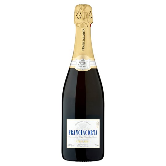 image 1 of Tesco Finest Franciacorta Docg Brut 75Cl