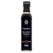 Napolina Balsamic Vinegar 10 Star 250Ml