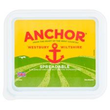 Anchor Salted Spreadable 1Kg