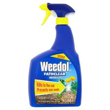 Weedol Pathclear Weed Killer 1L Ready To Use