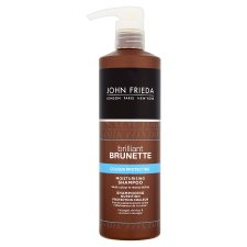 John Frieda Brilliant Brunette Colour Protect Shampoo 500Ml