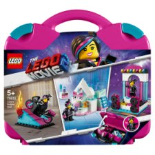 image 2 of Lego Lucys Builders Box Exclusive 70833