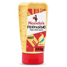 Nando's Hot Perinaise 265G