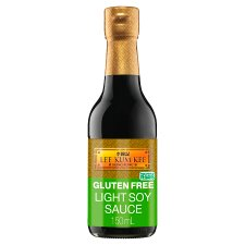 Lee Kum Kee Gluten Free Light Soy Sauce 150Ml