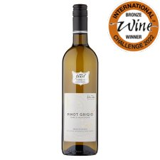 Tesco Finest Monteforte Pinot Grigio 75Cl