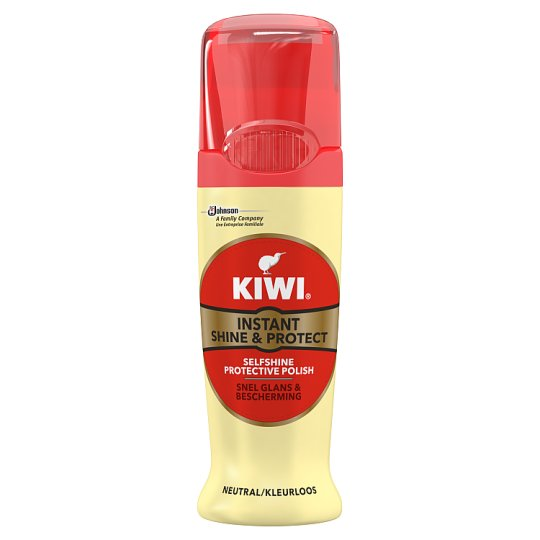 Kiwi Shine And Protect Neutral 75Ml