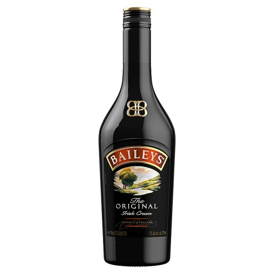 Baileys Original Irish Cream Liqueur 70Cl