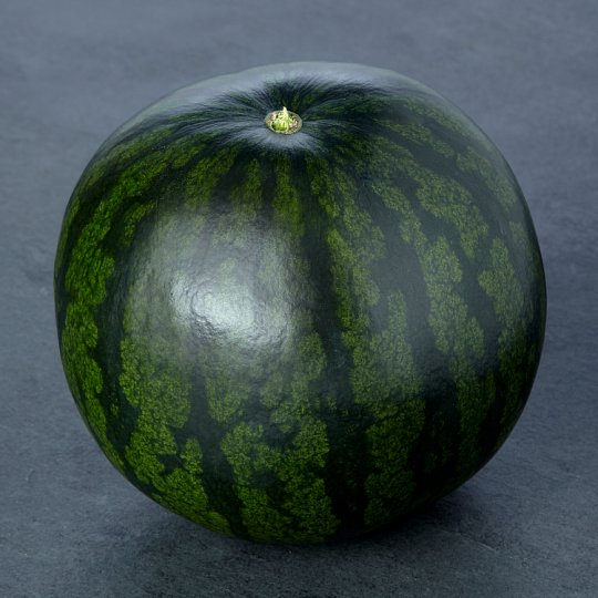 Tesco Organic Watermelon