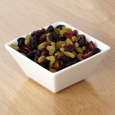 image 2 of Tesco Dried Fruit Mix 150G