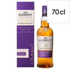 The Glenlivet Captains Reserve Malt Whisky 70Cl