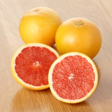 image 2 of Tesco Red Grapefruit 3 Pack