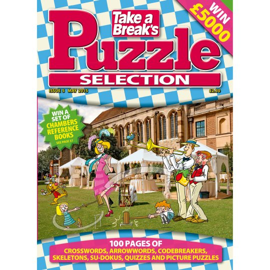 Puzzle Selection