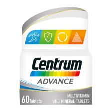 Centrum Advance 60S