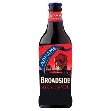 Adnams Broadside Ale 500Ml