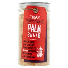 Tesco Palm Sugar 85G