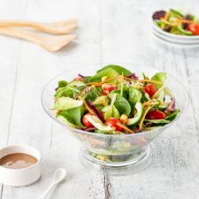 Tesco Easy Entertaining Garden Salad 490G Serves 6-8