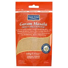 East End Garam Masala Powder 100G