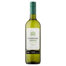 Tesco Bordeaux Blanc 75Cl