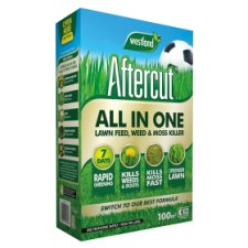 Aftercut All In One Box 100M2