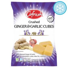 Cofresh Ginger Garlic Cubes 400G