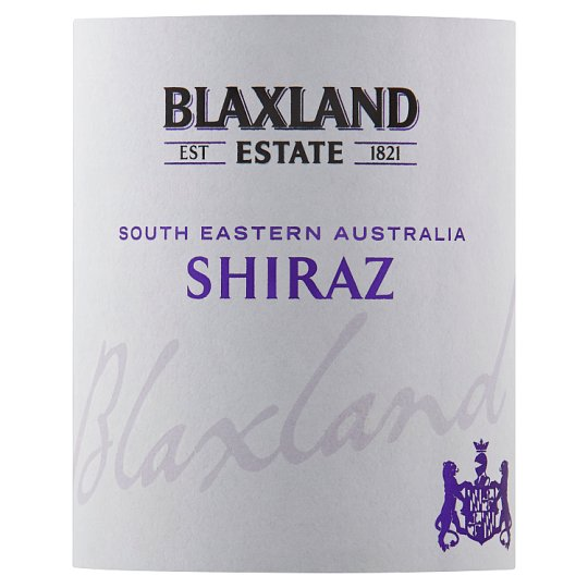 Blaxland Estate Cabernet Shiraz 75Cl