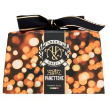 Arden And Amici Orange And Cranberry Panettone 750G