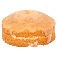 image 2 of Tesco Finest Lemon Drizzle Cake