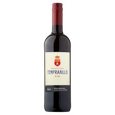Tesco Spanish Tempranillo 75Cl