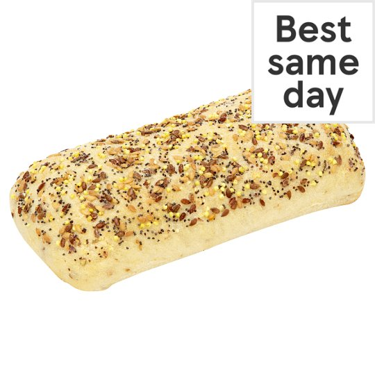 Tesco Seeded Panini