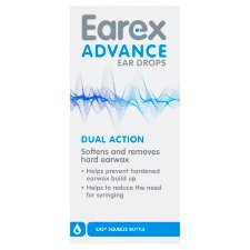 Earex Advance 12Ml