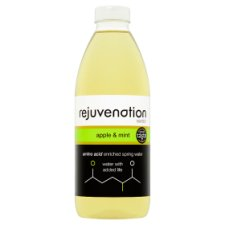 Rejuvenation Water Apple And Mint 1L