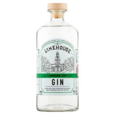 Limehouse London Dry Gin 70Cl