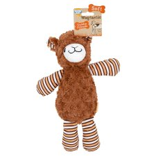 Wagtastic Cuddle Friends Dog Toy