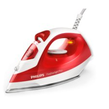 Philips Comfort Gc1424/40 Steam Iron Red