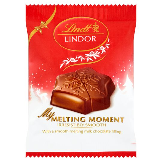 image 1 of Lindt Lindor My Melting Moment 20G