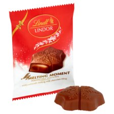 image 2 of Lindt Lindor My Melting Moment 20G