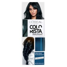 image 1 of Loreal Colorista Washout Denim Blue Semi-Permanent Hair Dye