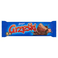 Goplana Grzeski Chocolate Wafer 36G