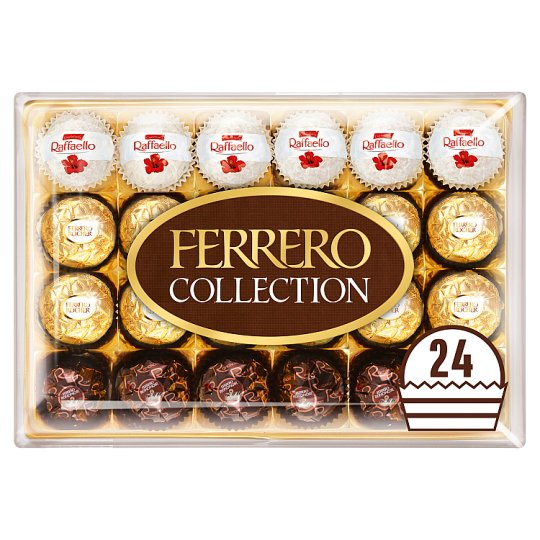 Ferrero Collection Gift Wrap 269G