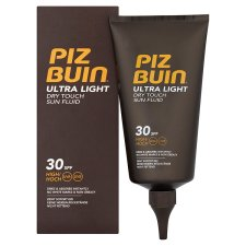Piz Buin Ultra Light Fluid Spf 30 150Ml