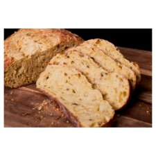 image 3 of Tesco Corn Bread 400G