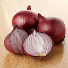 image 2 of Tesco Red Onions 3 Pack Minimum