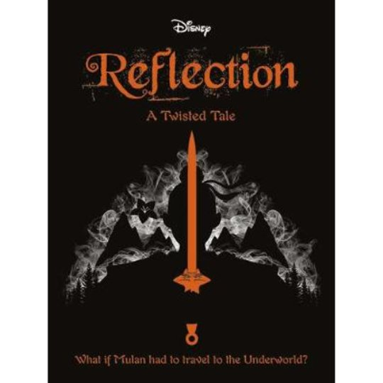 Twisted Tales Disney Reflections