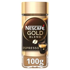 image 1 of Nescafe Espresso Instant Coffee 100G