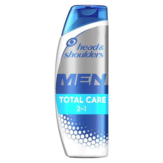 image 1 of Head And Shoulders Total Male Care 2 In 1 225Ml